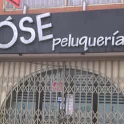 Jóse Peluqueria en Bogotá