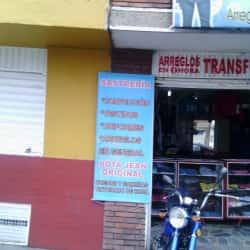 Confecciones Luisen Sport en Bogotá
