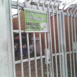 Confecciones Yanequitas en Bogotá