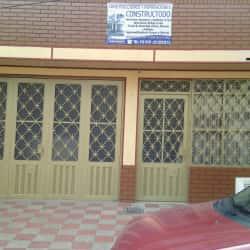 Construcciones y Reparaciones Constructodo en Bogotá