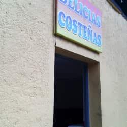 Delicias Costeñas en Bogotá