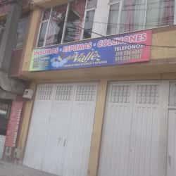 Insumos - Espumas - Colchones Del Valle en Bogotá