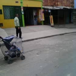 Internet Calle 26 en Bogotá
