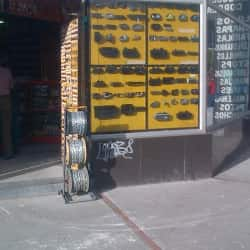 Disfilters S.A.S en Bogotá