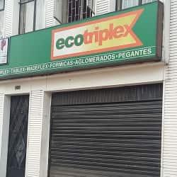 Ecotriplex en Bogotá
