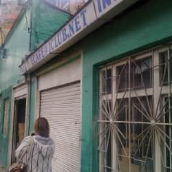 Ecafe Club.net en Bogotá