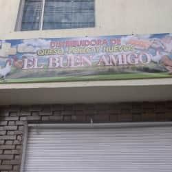 El Buen Amigo en Bogotá