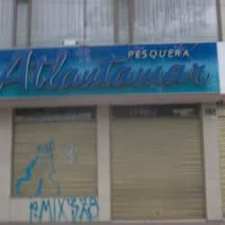 Pescadería Atlantamar en Bogotá