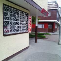 Papeleria Calle 132 con 59A en Bogotá