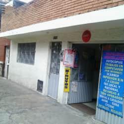 Papeleria Miscelanea Carrera 58D en Bogotá