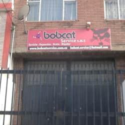 Bobcat Services S.A.S en Bogotá
