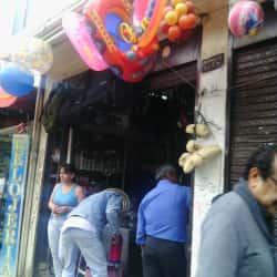Cacharrería Calle 30 Calle 30 con 4 en Bogotá