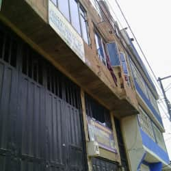 Cacharreria Calle 22 en Bogotá