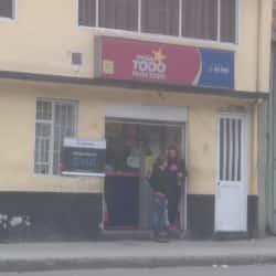 Paga Todo Para Todo Calle 13A con 81C en Bogotá