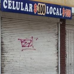 Celular $ 100 Cr 95g en Bogotá
