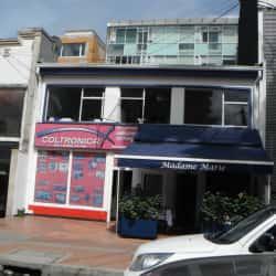 Coltronica en Bogotá