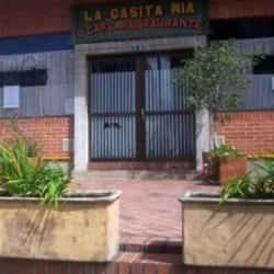 La Casita Mia en Bogotá