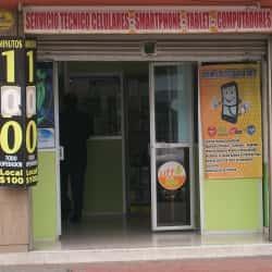 La Clinica del Celular y la Tablet en Bogotá