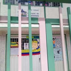 Jardín Infantil Carrusel de Ilusiones en Bogotá