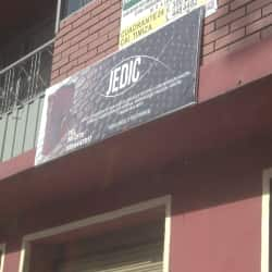 JEDIC en Bogotá