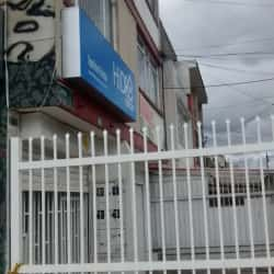 Hidro Proteccion en Bogotá