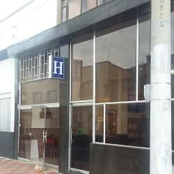Hotel Ejecutivo 63 en Bogotá