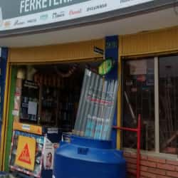 Icolpisos Ferreteria en Bogotá