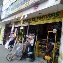 Depósito Ferreteria Metro Colina en Bogotá