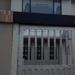 Grupo Empresarial Dainco en Bogotá