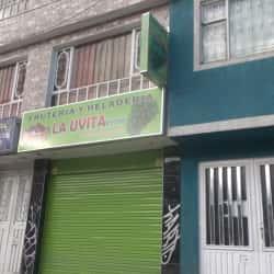 Fruteria y Heladeria La Uvita Verde  en Bogotá