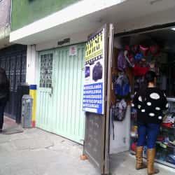 Foto Net DGLL  en Bogotá