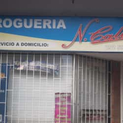 Droguería N Cali Perfumería   en Bogotá