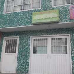 El Madrigal Salsamentaria en Bogotá