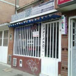 El Arcano Centro Esoterico en Bogotá