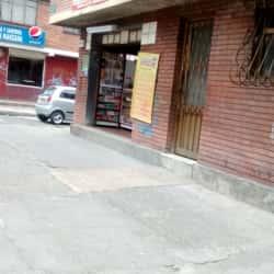 Distribuidora de Comestibles Baquero en Bogotá