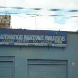 Servimatic en Bogotá