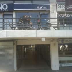 Café Juanita en Santiago