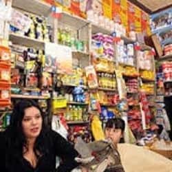 Bazar Los Pelones  en Santiago
