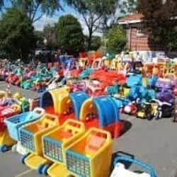 Big Toy  en Santiago