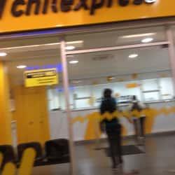Chilexpress - Mall Paseo Estacion en Santiago