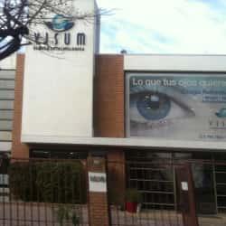Centro Oftalmológico Visum en Santiago
