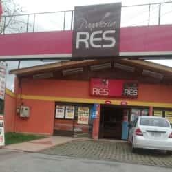 Comercial Res en Santiago