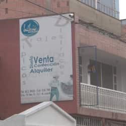 Bilbao Disfraces en Bogotá