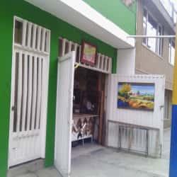 Vimarko Marquetería en Bogotá