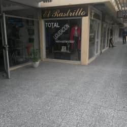 Tienda de Ropa El Rastrillo en Santiago