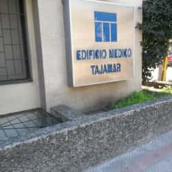 Edificio Medico Tajamar en Santiago