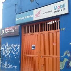 Centro de Servicio Be Electric en Bogotá