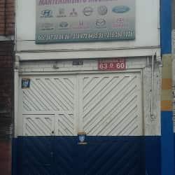 Servicio Auto Fiat en Bogotá