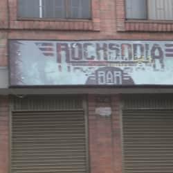 Rochsodia Bar en Bogotá