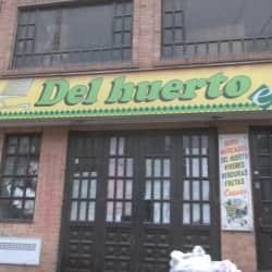 Del Huerto en Bogotá